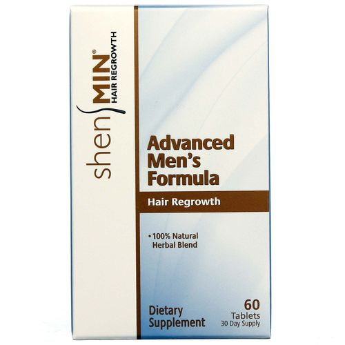 Shen Min Advanced Hair Nutrient for Men