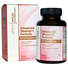 Shen Min Advanced Women's Formula 60 Tablets by Bio-Tech 527