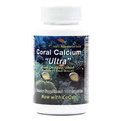 BioNutraceuticals Coral Calcium Ultra