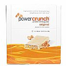 Power Crunch Bar BioNutritional Research Group Peanut Butter Creme 12 barras