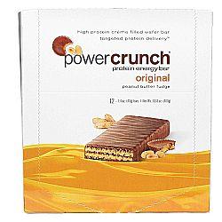 BioNutritional Research Group Power Crunch Bar