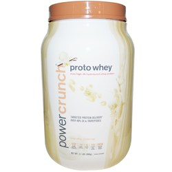 BioNutritional Research Group Proto Whey