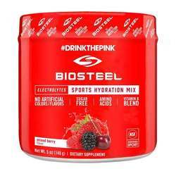 BioSteel Hydration Mix Mixed Berry (5oz.)