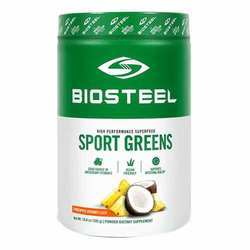 BioSteel Sport Greens Pineapple Coconut