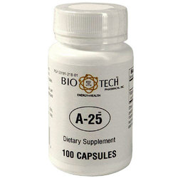 BioTech Pharmacal A-25