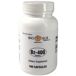 BioTech Pharmacal B2-400