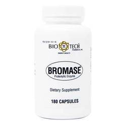 BioTech Pharmacal Bromase
