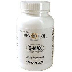BioTech Pharmacal C-Max