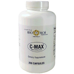 BioTech Pharmacal C-Max