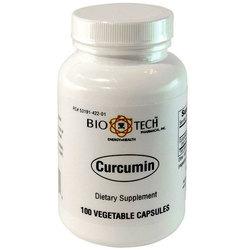 BioTech Pharmacal Curcumin