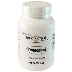 BioTech Pharmacal Tryptophan