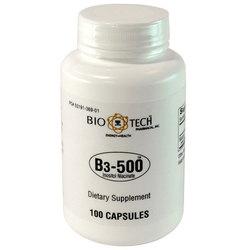 BioTech Pharmacal B3-500