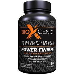 BioXgenic Power Finish