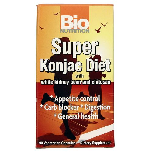 Super Konjac Diet
