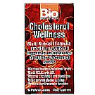 Bio Nutrition Cholesterol Wellness