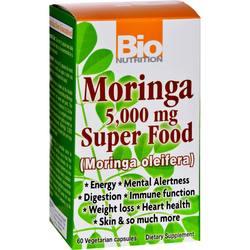 Bio Nutrition Moringa Super Food