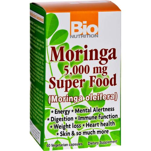 Moringa 5,000 mg Super Food