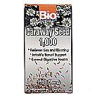 Caraway Seed 1000 mg