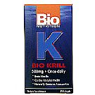 Bio Nutrition Bio Krill