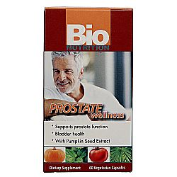Bio Nutrition Prostate Wellness