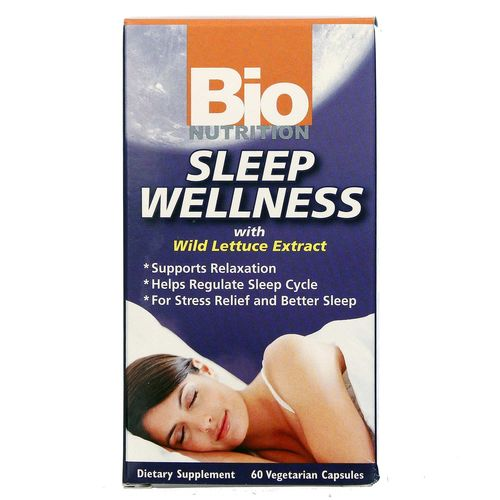 Sleep Wellness