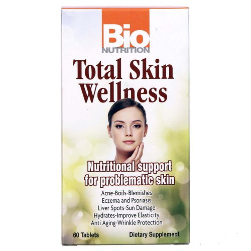 Total Skin Wellness