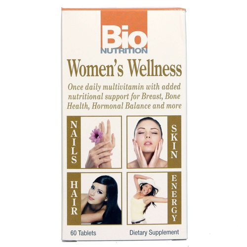 Womens Wellness