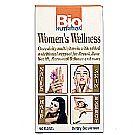 Bio Nutrition Womens Wellness