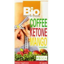 Bio Nutrition Coffee Ketone Mango Combo
