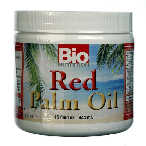 Red Palm Oil 1,000 mg