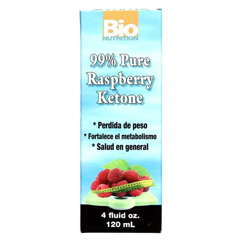 99% Pure Raspberry Ketone