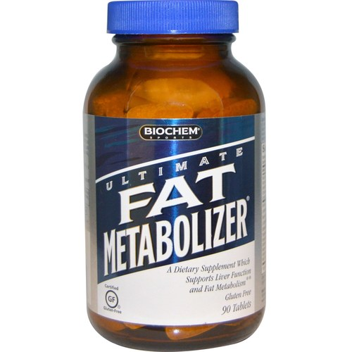 Ultimate Fat Metabolizer