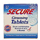 Bioforce Secure Cleansing Tablets