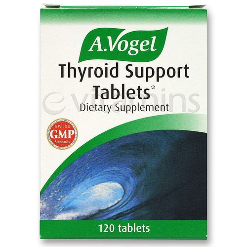 Thyroid Support Tablets