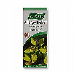 Bioforce Allergy Relief - Pollinosan