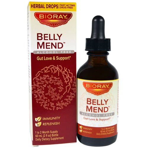 Belly Mend