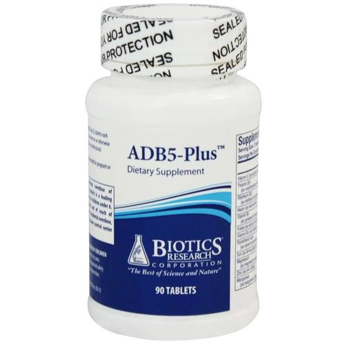 Biotics Research ADB5-Plus  - 90 Tablets - 149056_1.jpg