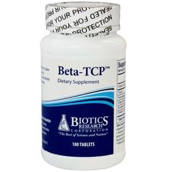 Biotics Research Beta-TCP