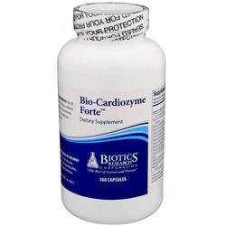 Biotics Research Bio-Cardiozyme Forte