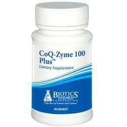 Biotics Research CoQ-Zyme 100 Plus