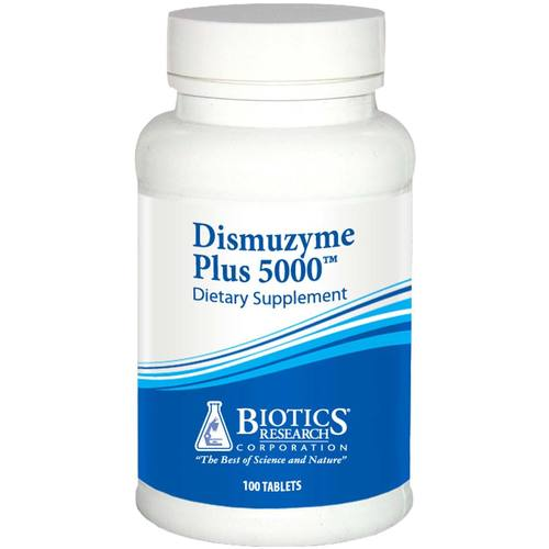 Dismuzyme Plus 5000