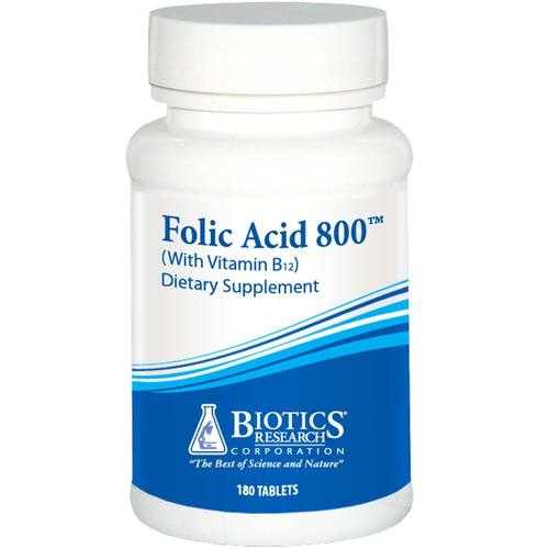 Folic Acid 800