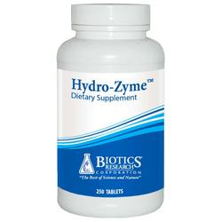 Biotics Research Hydro-Zyme