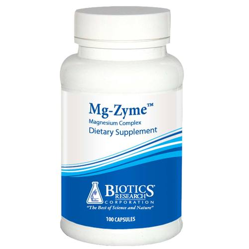 Mg-Zyme