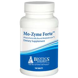 Biotics Research Mo-Zyme Forte