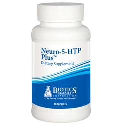 Biotics Research Neuro-5-HTP Plus