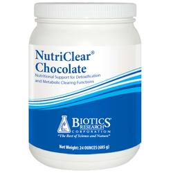 Biotics Research NutriClear