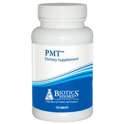 Biotics Research PMT