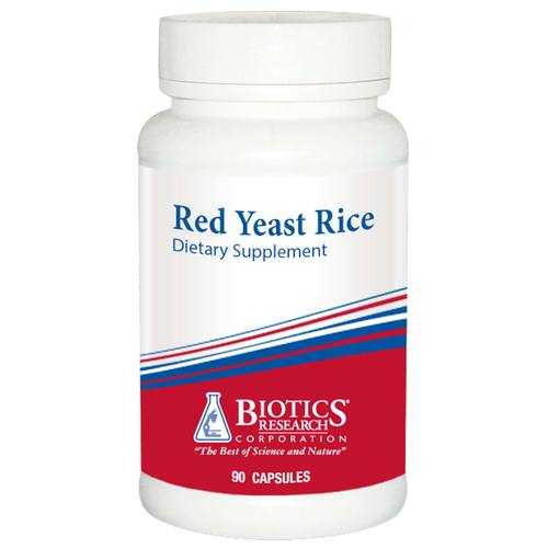 Red Yeast Rice 800 mg