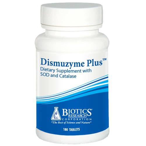 Dismuzyme Plus